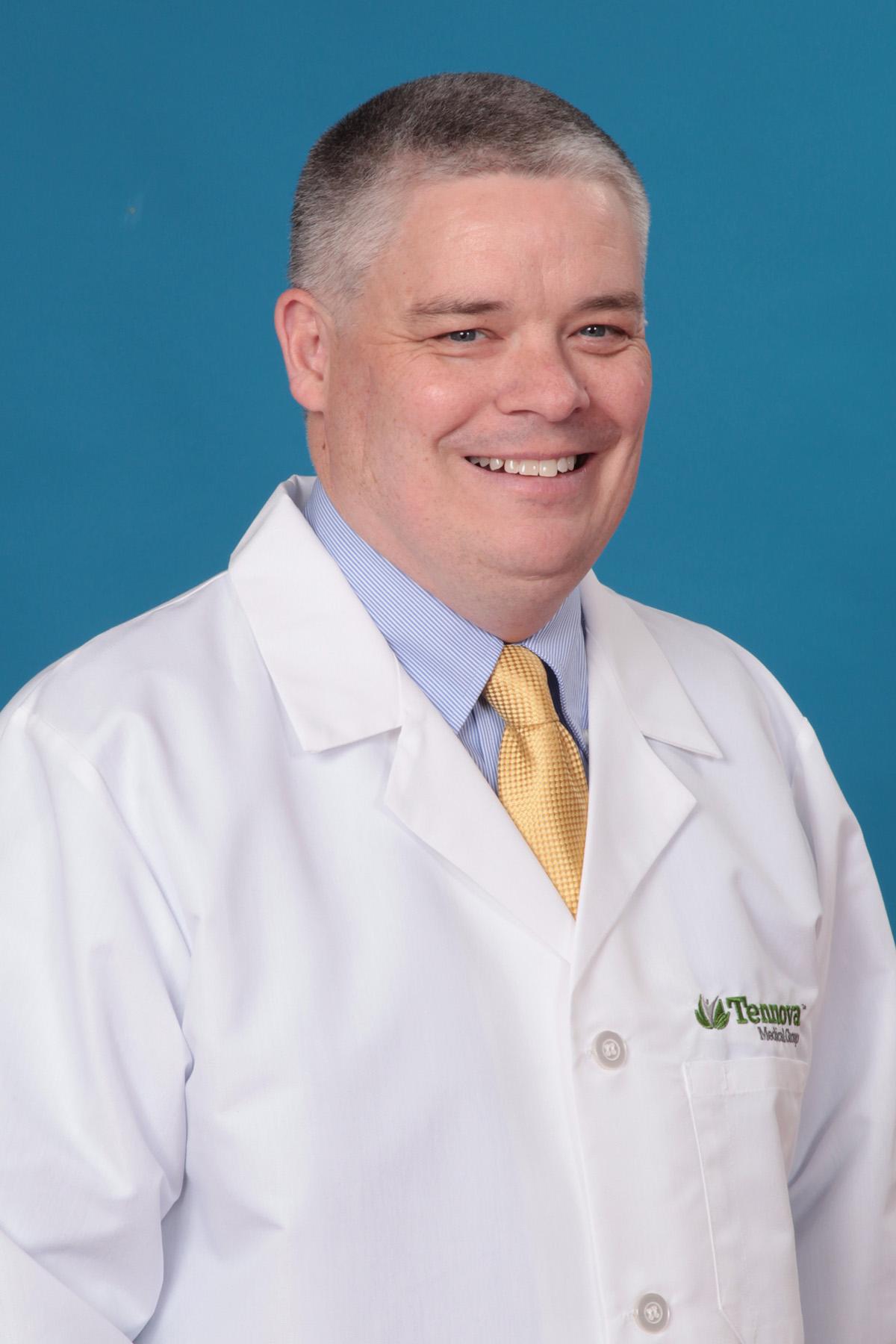 Tennova Healthcare - Harton Welcomes C  Scott Hays, D O  | Newsroom